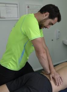 Masaje Terapéutico 2